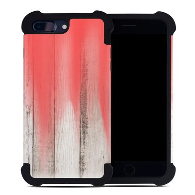Apple iPhone 7 Plus Bumper Case - Fading
