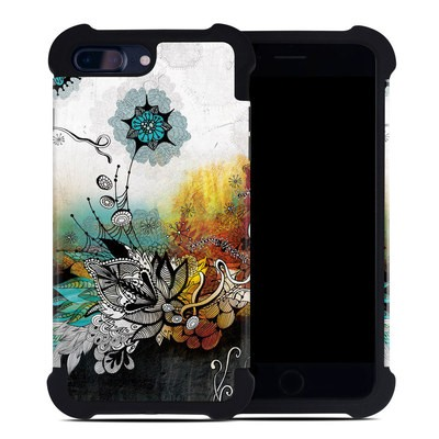 Apple iPhone 7 Plus Bumper Case - Frozen Dreams