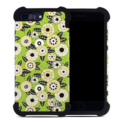 Apple iPhone 7 Plus Bumper Case - Funky