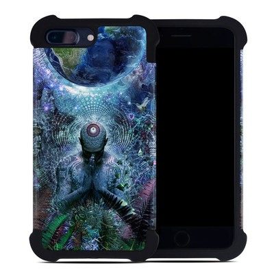 Apple iPhone 7 Plus Bumper Case - Gratitude