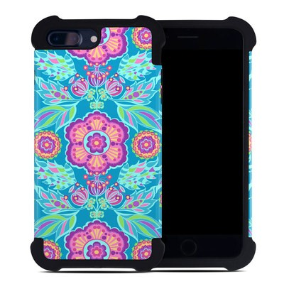 Apple iPhone 7 Plus Bumper Case - Ipanema