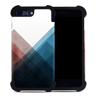 Apple iPhone 7 Plus Bumper Case - Journeying Inward