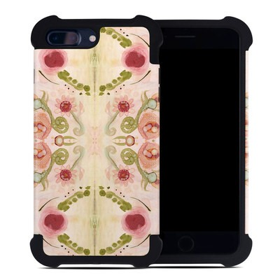 Apple iPhone 7 Plus Bumper Case - Kali Floral