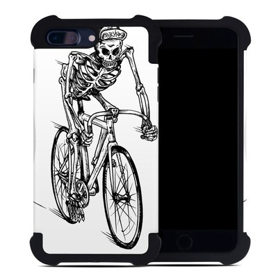 Apple iPhone 7 Plus Bumper Case - Lone Rider