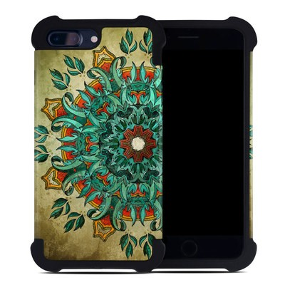 Apple iPhone 7 Plus Bumper Case - Mandela