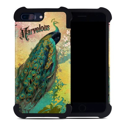 Apple iPhone 7 Plus Bumper Case - Marvelous