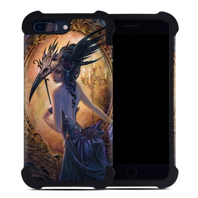 Apple iPhone 7 Plus Bumper Case - Masque