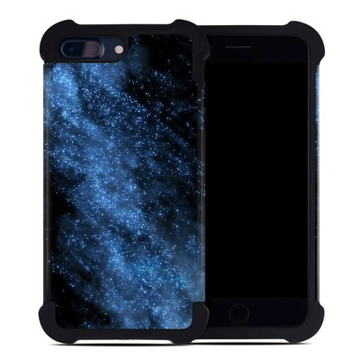 Apple iPhone 7 Plus Bumper Case - Milky Way