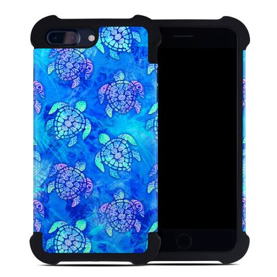 Apple iPhone 7 Plus Bumper Case - Mother Earth