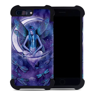 Apple iPhone 7 Plus Bumper Case - Moon Fairy