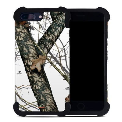 Apple iPhone 7 Plus Bumper Case - Winter