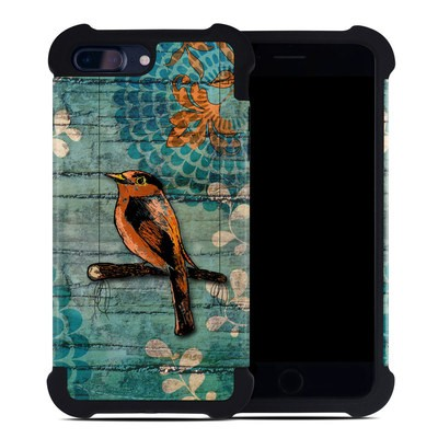 Apple iPhone 7 Plus Bumper Case - Morning Harmony