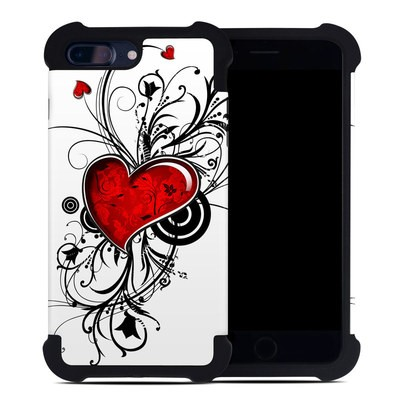 Apple iPhone 7 Plus Bumper Case - My Heart