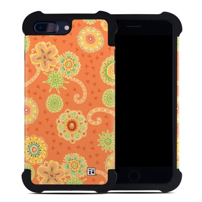 Apple iPhone 7 Plus Bumper Case - Nina