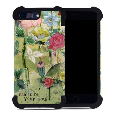 Apple iPhone 7 Plus Bumper Case - Nurture