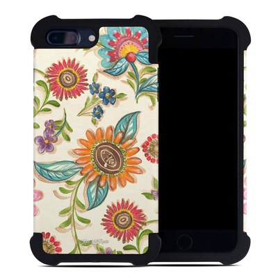 Apple iPhone 7 Plus Bumper Case - Olivia's Garden