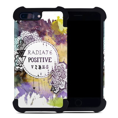 Apple iPhone 7 Plus Bumper Case - Radiate