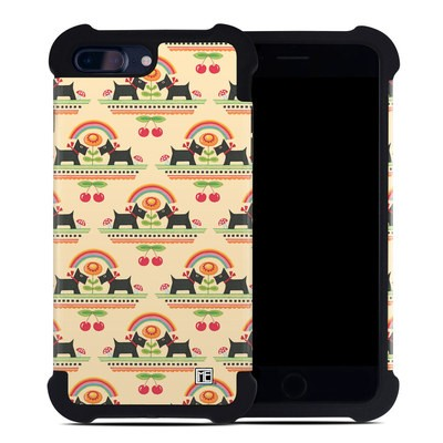Apple iPhone 7 Plus Bumper Case - Scotties