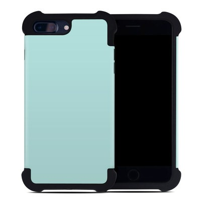 Apple iPhone 7 Plus Bumper Case - Solid State Mint
