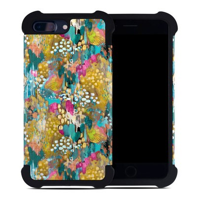 Apple iPhone 7 Plus Bumper Case - Sweet Talia