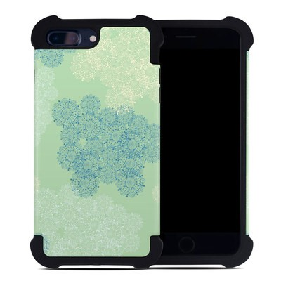 Apple iPhone 7 Plus Bumper Case - Sweet Siesta