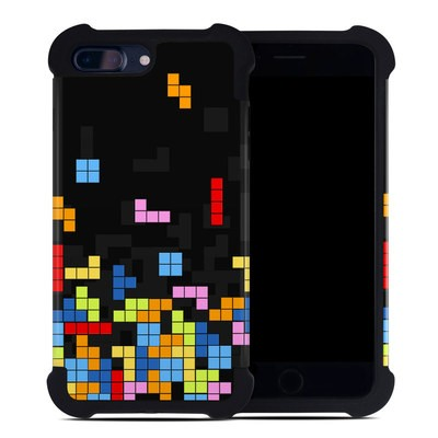 Apple iPhone 7 Plus Bumper Case - Tetrads