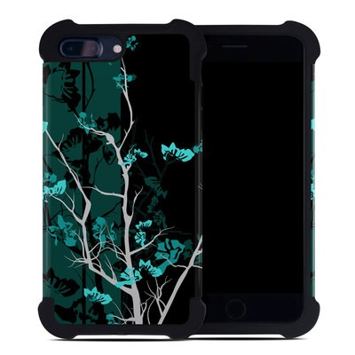 Apple iPhone 7 Plus Bumper Case - Aqua Tranquility