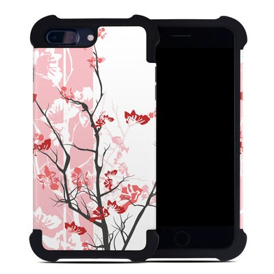 Apple iPhone 7 Plus Bumper Case - Pink Tranquility