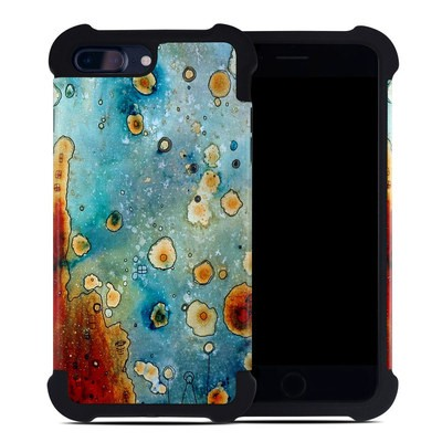 Apple iPhone 7 Plus Bumper Case - Underworld