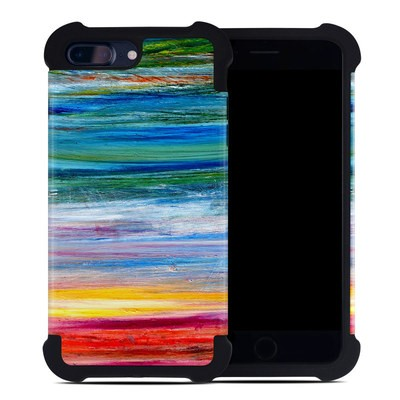 Apple iPhone 7 Plus Bumper Case - Waterfall