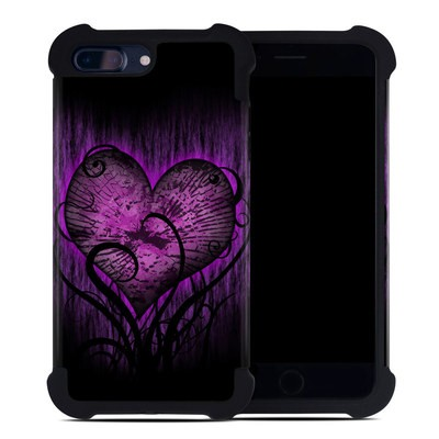 Apple iPhone 7 Plus Bumper Case - Wicked