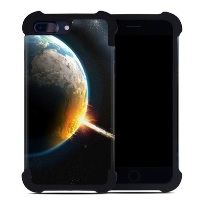 Apple iPhone 7 Plus Bumper Case - World Killer