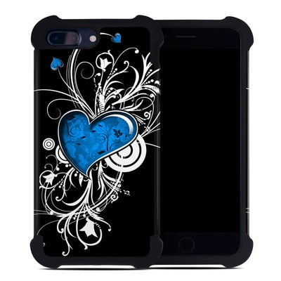 Apple iPhone 7 Plus Bumper Case - Your Heart