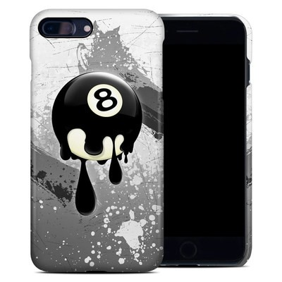 Apple iPhone 7 Plus Clip Case - 8Ball