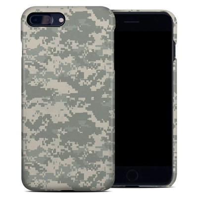 Apple iPhone 7 Plus Clip Case - ACU Camo