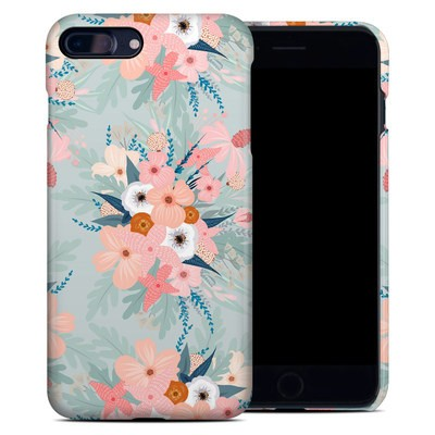 Apple iPhone 7 Plus Clip Case - Ada Garden