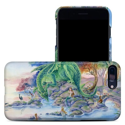 Apple iPhone 7 Plus Clip Case - Of Air And Sea