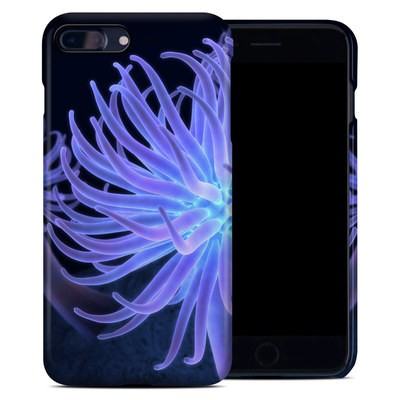 Apple iPhone 7 Plus Clip Case - Anemones