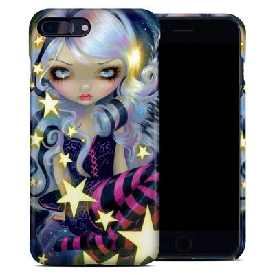 Apple iPhone 7 Plus Clip Case - Angel Starlight