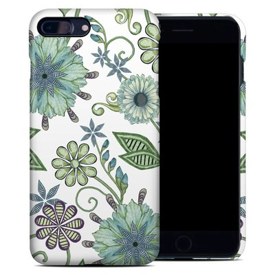 Apple iPhone 7 Plus Clip Case - Antique Nouveau