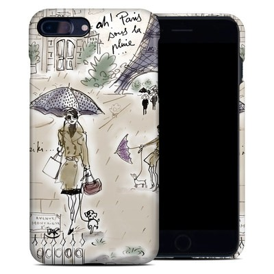 Apple iPhone 7 Plus Clip Case - Ah Paris