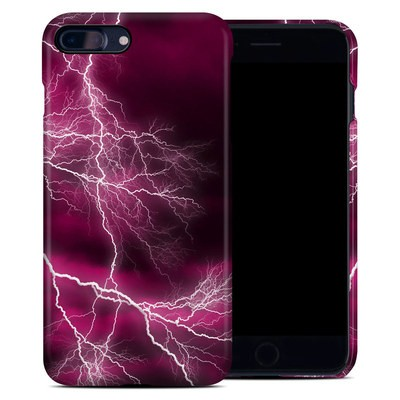 Apple iPhone 7 Plus Clip Case - Apocalypse Pink