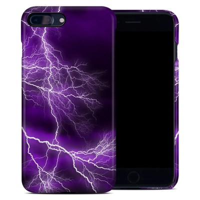 Apple iPhone 7 Plus Clip Case - Apocalypse Violet