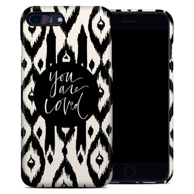 Apple iPhone 7 Plus Clip Case - You Are Loved