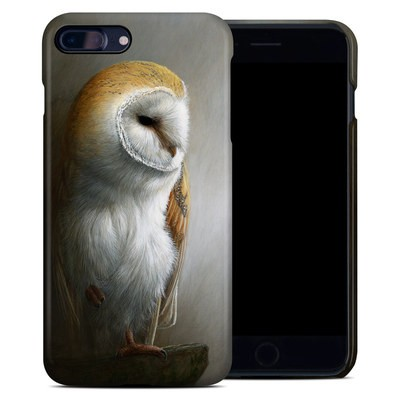 Apple iPhone 7 Plus Clip Case - Barn Owl