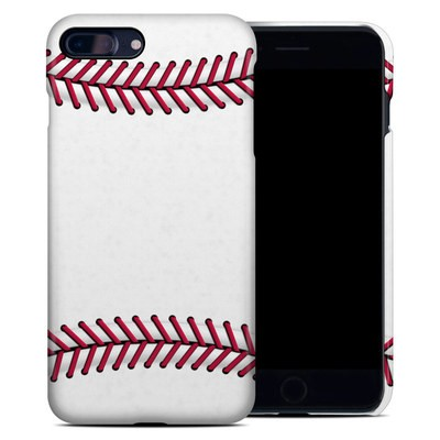 Apple iPhone 7 Plus Clip Case - Baseball