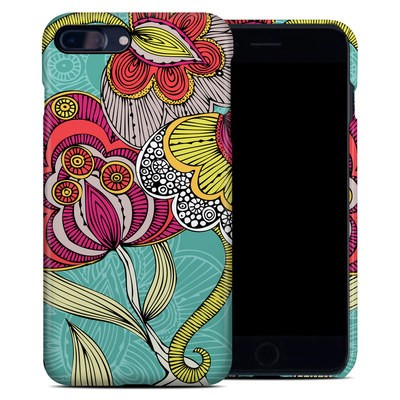 Apple iPhone 7 Plus Clip Case - Beatriz