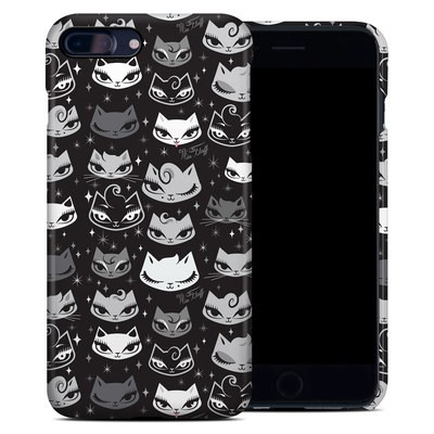 Apple iPhone 7 Plus Clip Case - Billy Cats