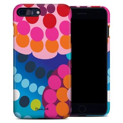 Apple iPhone 7 Plus Clip Case - Bindi