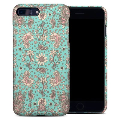 Apple iPhone 7 Plus Clip Case - Birds Of A Flower